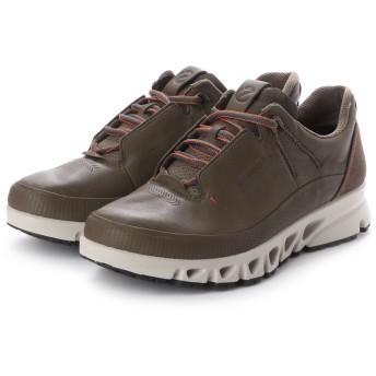 エコー ECCO Mens MULTI-VENT Outdoor Shoe (TARMAC)