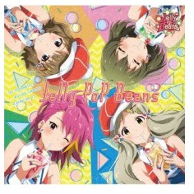 THE IDOLM@STER MILLION THE@TER GENERATIO.. / Jelly PoP Beans (CD)