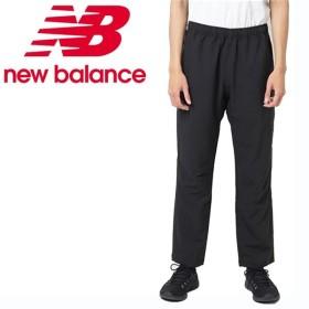 ニューバランス ウインドブレーカー パンツ メンズ NBT.C. ウインドパンツ 裏地付き JMPP9202 new balance