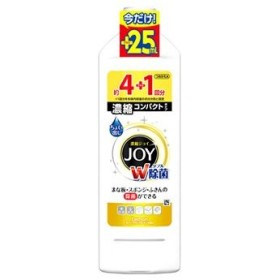 P&G 除菌ジョイコンパクト スパークリングレモンの香り 特大 増量 つめかえ用 (795mL) 詰め替え用 食器用洗剤 P&G