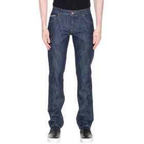 《期間限定 セール開催中》BRIAN DALES メンズ ジーンズ ブルー 29W-34L コットン 100%