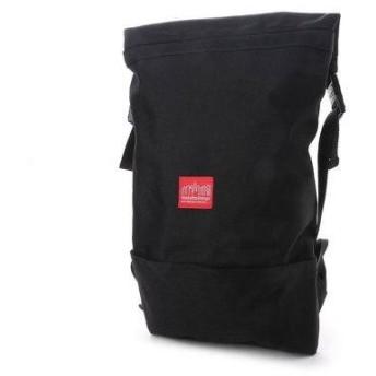 マンハッタンポーテージ Manhattan Portage Rolling Thunderbolt Backpack (Black)