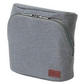 ソニック ユートリム スマ・スタ ワイド モバイル 立つバッグインバッグ UT-1846-GL