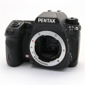 《並品》PENTAX K-5 IIs ボディ