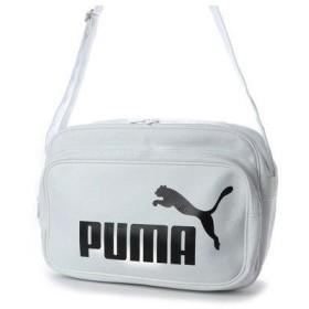 プーマ PUMA エナメルバッグ トレーニング PU ショルダー M 075370 746