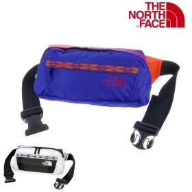 ザ・ノースフェイス THE NORTH FACE ウエストバッグ ボディバッグ RAGE レイジ 92レイジイーエムS 92 RAGE EM S メンズ レディース nm81912