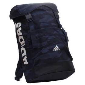 アディダス(adidas) スクエアバックパック カモフラージュ柄 FUP35-DW4313 (Men's、Lady's、Jr)