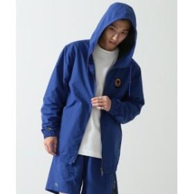 LACOSTE × BEAMS / 別注 マリン パーカ メンズ ブルゾン BLUE 46