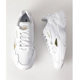 BEAUTY&YOUTH UNITED ARROWS / ビューティ&ユース ユナイテッドアローズ <adidas Originals(アディダス)>FALCON ファルコン レザースニーカー