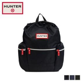 ハンター HUNTER リュック バッグ バックパック レディース メンズ ORIGINAL NYLON MINI BACKPACK ブラック ネイビー ダークオリーブ UBB6018ACD