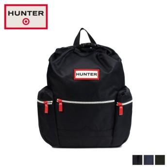 ハンター HUNTER リュック バッグ バックパック レディース メンズ ORIGINAL NYLON MINI BACKPACK UBB6018ACD [2/28 追加入荷]