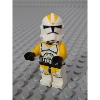 レゴ ミニフィグ【スターウォーズ 453】 212th Clone Trooper_A(中古品)