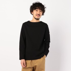[マルイ]【セール】バスクボーダーシャツ/フレディ&グロスター メンズ(FREDY&GLOSTER)