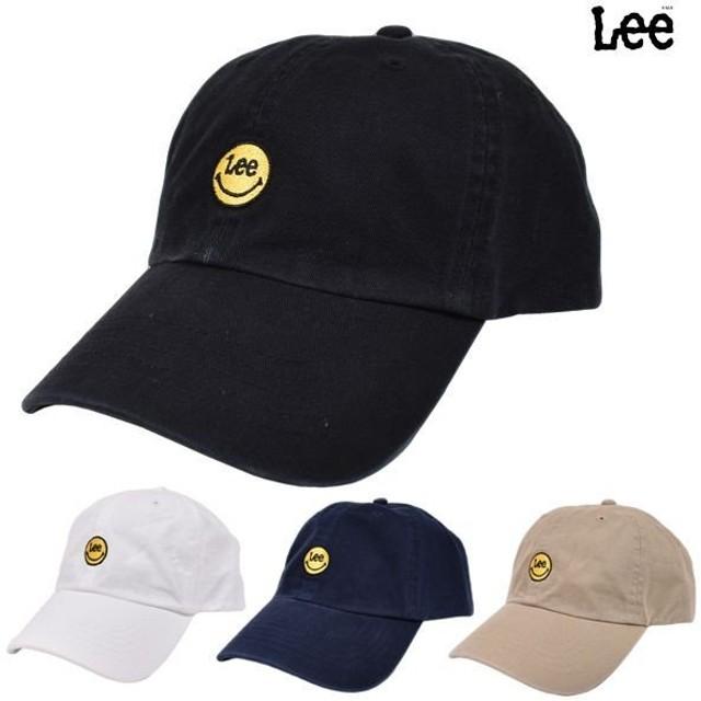 キャップ Lee リー 195-176008 GGS B21