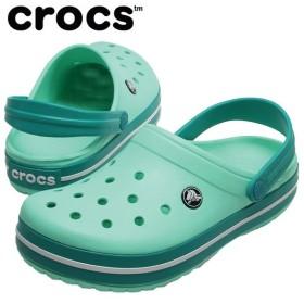 クロックス クロックバンド 11016-3R6 メンズ レディース crocs