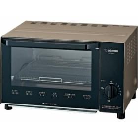 【象印 オーブントースター EQ-AA22-NM シャンパンゴールド 1台】[代引選択不可]
