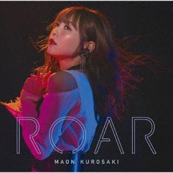 黒崎真音/ROAR(TVアニメ「とある魔術の禁書目録III」新オープニングテーマ)(初回限定盤)(DVD付)