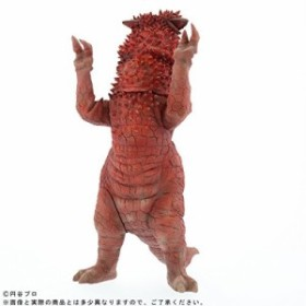 大怪獣シリーズ「パンドンver.2」ショウネンリック限定商品(中古品)