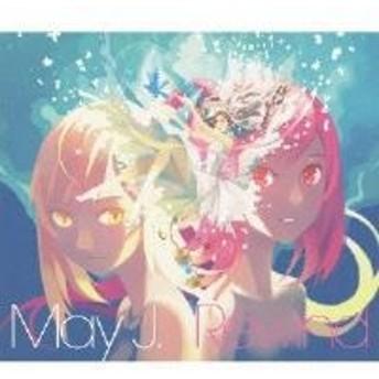 CD / May J. / Rewind-トキトワ Edition- (数量限定生産トキトワエディション盤)