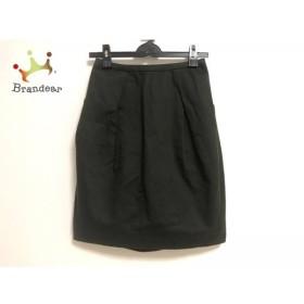ダブルスタンダードクロージング スカート サイズ36 S レディース 美品 カーキ   スペシャル特価 20190531【人気】