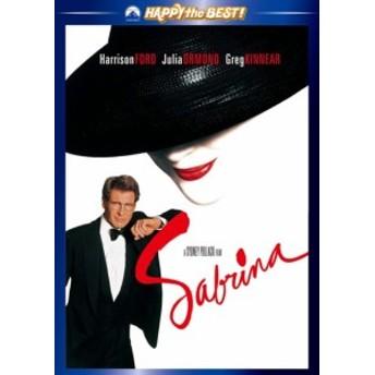 【中古DVD】サブリナ [DVD]/ハリソン・フォード【中古】[☆3][12211-4988113822121-021801]
