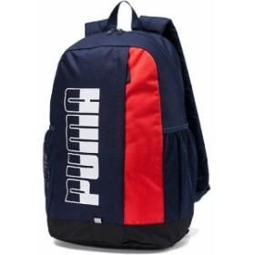 プーマ(PUMA) プーマ プラス バックパック II PEACOAT-HIGH 075749 04 【デイパック リュック スポーツバッグ バッグ 鞄 部活】