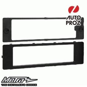 METRA 正規品 アウディ A4/A6/A8 1996-1999年 TT 2000-2006年 シングルDIN オーディオ取り付けキット/ダッシュキット