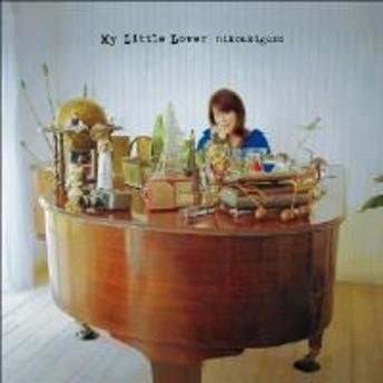 CD / My Little Lover / ひこうき雲