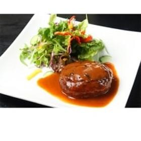 焼肉老舗店 蓮のふわうま佐賀県産黒毛和牛極上ハンバーグ12個1.8キロ