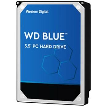 WD60EZAZ-RT バルク品 (3.5インチ/6TB/SATA)