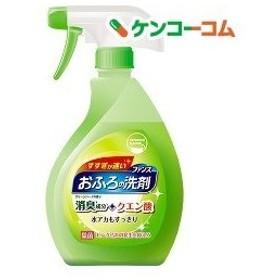 ファンス おふろの洗剤 消臭+クエン酸 グリーンハーブの香り 本体 ( 380mL )/ ファンス