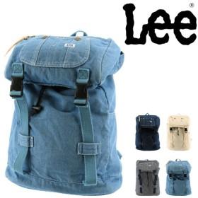 Lee リュック オーバーオール メンズ レディース 320-508 リー | リュックサック  [PO10]