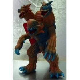 ウルトラマンネクサス ウルトラ怪獣シリーズN 2 ガルベロス(中古品)