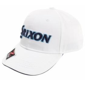 スリクソン(SRIXON)キャップ SMH9130XB WH/NVY (Men's)
