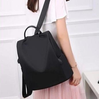 リュック レディース 軽量 大人 シンプル 鞄 バッグ おしゃれ かわいい 通勤 通学 黒 ブラック オシャレ