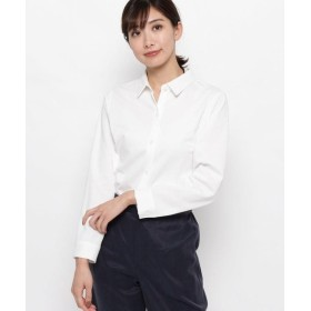 smart pink / スマート ピンク 【洗える】カミーチェ ストレッチシャツ