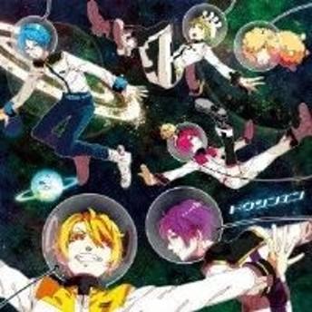 CD / PointFive(.5) / ドウシンエン (CD+DVD) (初回限定盤)
