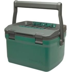 スタンレー キャンプクーラー Lunch Cooler クーラーBOX  6.6L  グリーン