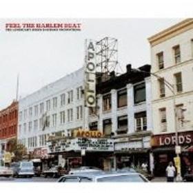 CD / オムニバス / フィール・ザ・ハーレム・ビート~ボビー・ロビンスンの遺産 (解説歌詞付) (初回限定生産盤)