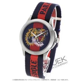 グッチ Gタイムレス 腕時計 ユニセックス GUCCI YA126495