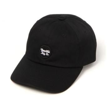 (BAYFLOW/ベイフロー)【BRIXTON(ブリクストン)】WEELER CAP/ [.st](ドットエスティ)公式