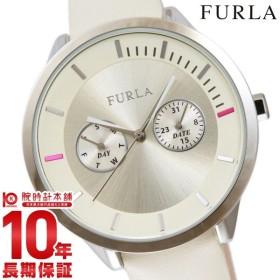フルラ FURLA   レディース 腕時計 R4251102547