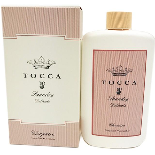 トッカ ランドリーデリケート クレオパトラの香り (235mL)