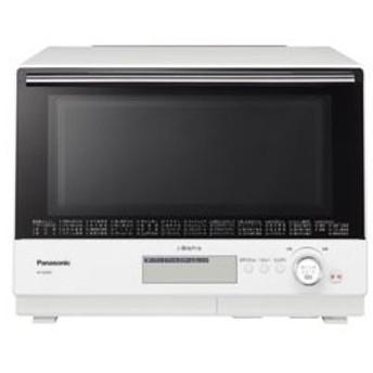 パナソニック (Panasonic) スチームオーブンレンジ 30L NE-BS805-W (NEBS805W) ホワイト JAN:4549980046708-人気商品-【代引き支払不可】