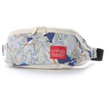 マンハッタンポーテージ Manhattan Portage Liberty Fabric Brooklyn Bridge Waist Bag (Nav