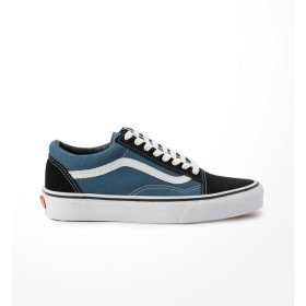 【ビショップ/Bshop】 【VANS】OLD SKOOL NAVY WOMEN