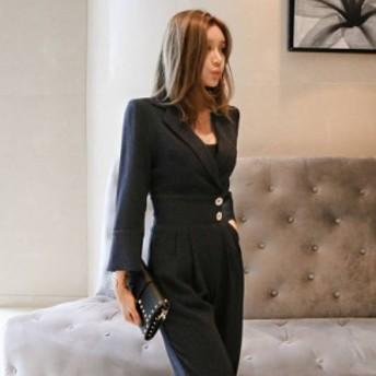 フォーマル スーツ レディース フォーマル 大きいサイズ フォーマルワンピース 大きいサイズ セミフォーマル 女性オフィススーツ