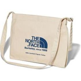 THE NORTH FACE(ノースフェイス)トレッキング アウトドア サブバッグ ポーチ Musette Bag NM81765 SO SO