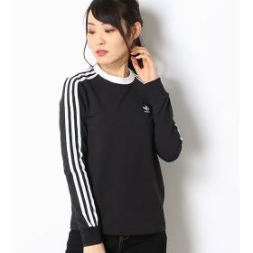 [マルイ] 【アディダスオリジナルス】レディースTシャツ(3 STRIPES LS TEE)/アディダス オリジナルス(adidas originals)