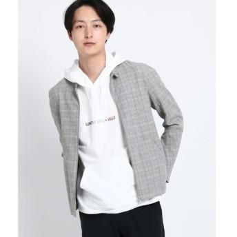 THE SHOP TK / ザ ショップ ティーケー 【吸水速乾/セオアルファ糸使用】ライダースジャケット